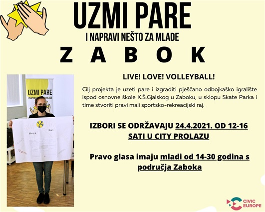 Live! Love! Volleyball!